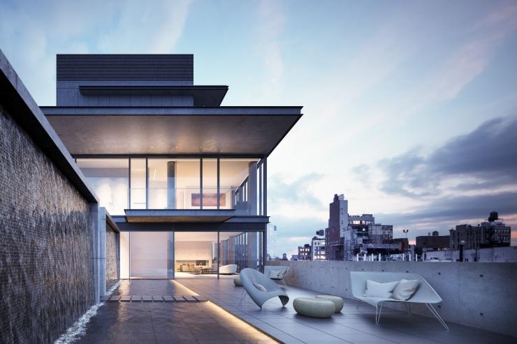 世茂望德 | 将家的建筑标准定为110%