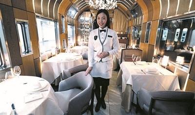 日本这趟卧铺列车
