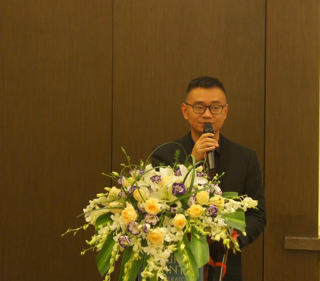 共创未来!桂林碧桂园与世联行签署合作协议