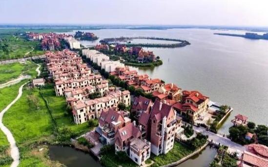 从G20到金砖湖岛城市在一次次国际盛会中大放异彩