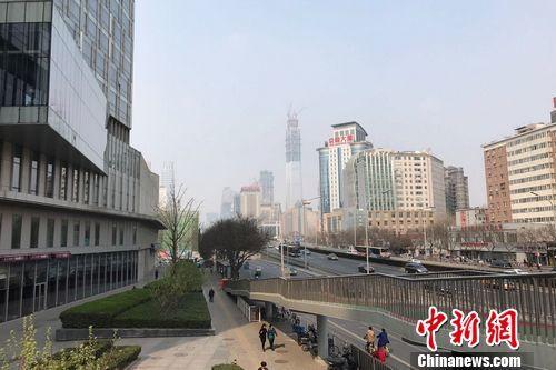 北京商住房限购追踪:中介紧急下架房源 银行停