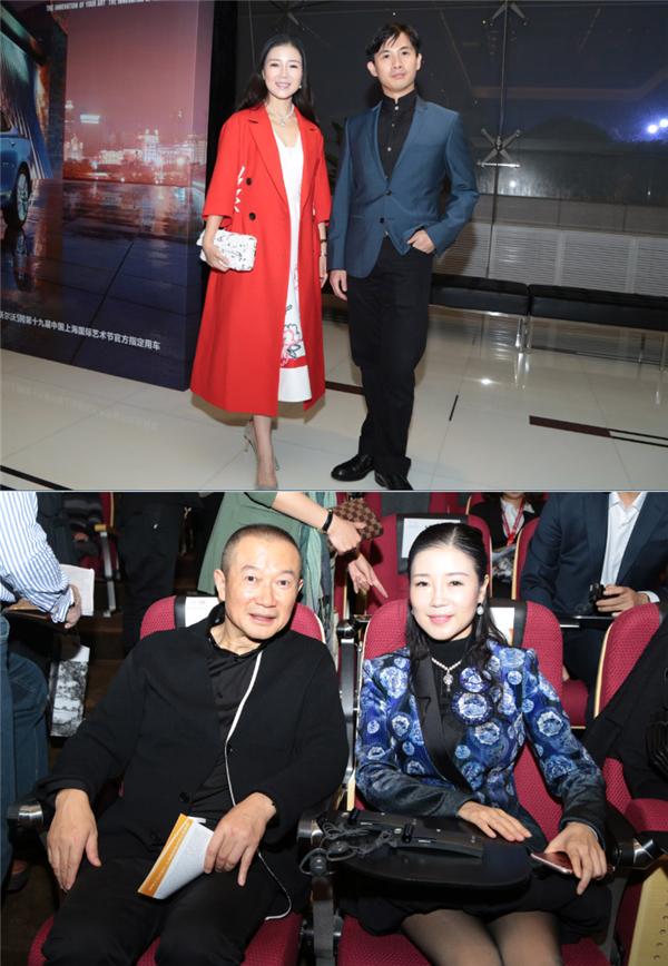 东易日盛杨劲:给世界最好的中国舞蹈