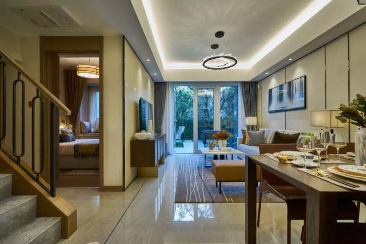 上周上海新房成交均价44802元 嘉定万科项目成交69套夺冠