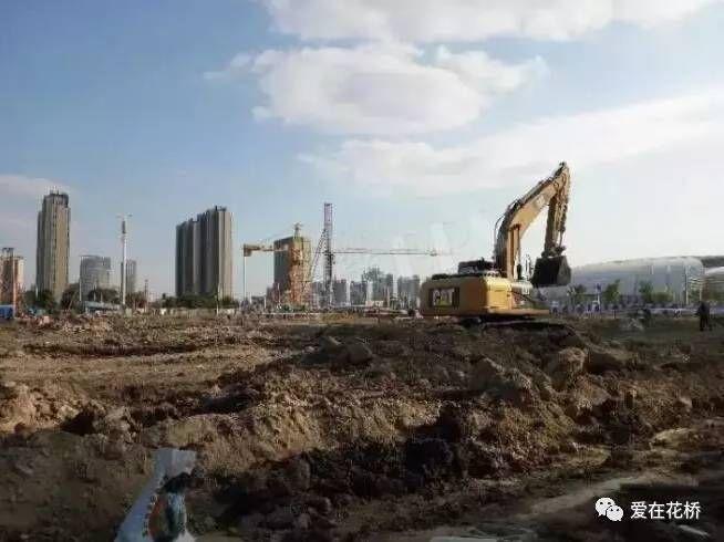 进度!上海后花园花桥251项重点实事工程已开建