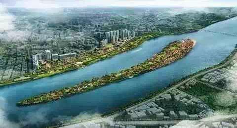 同安福龙湾   发展向南,繁华已成定局!