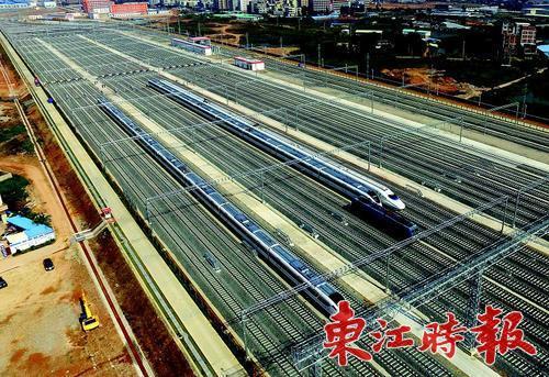 惠州将申报建综合保税区,加快构建开放型经济新体制