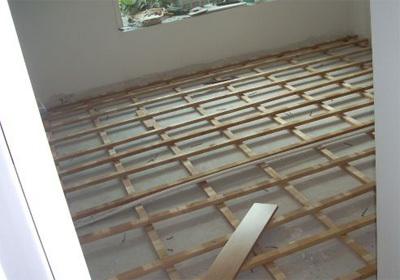 验收木地板铺设最新四大标准