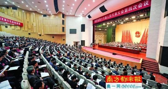 """""""三新""""项目总投资865亿 博罗要建科技创新强县"""