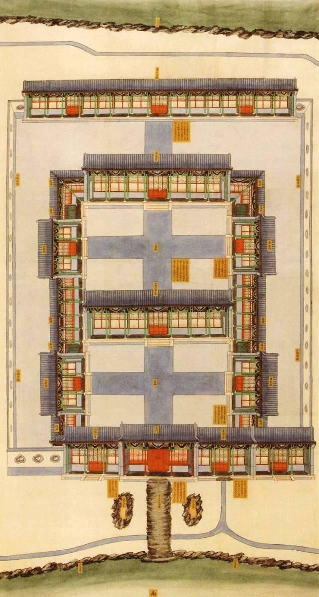 故宫、颐和园……都由江西这个家族设计建造
