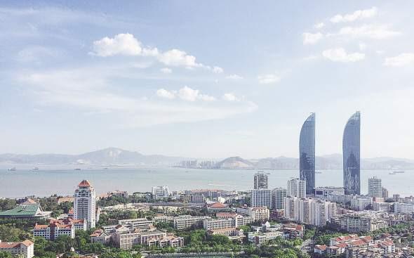 【市场】近期开发商动作频繁加快项目推新 厦多楼盘有望入市