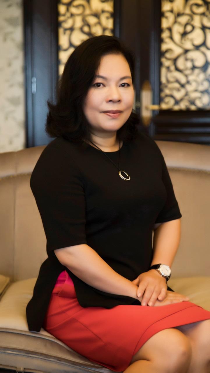 黄可思:中国房地产企业正处于人力资本战略优化关键阶段
