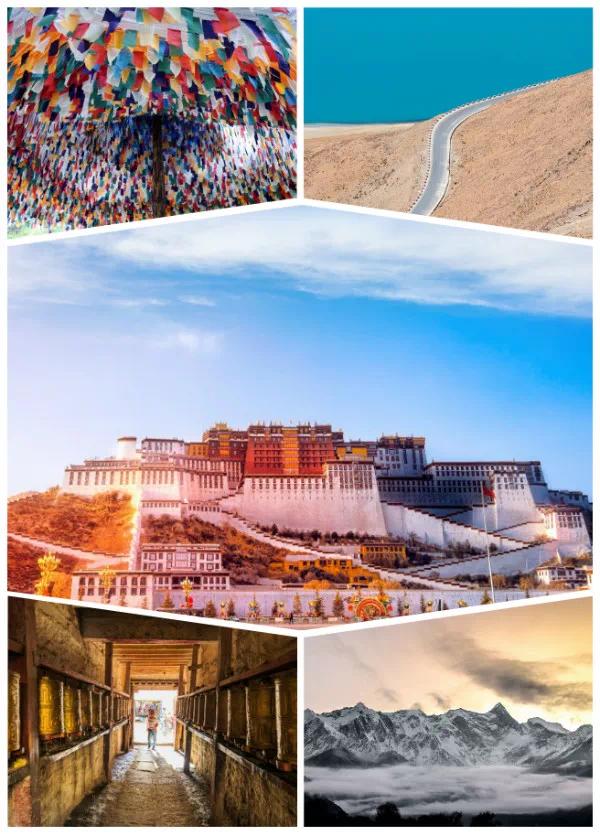 2018国内最具魅力的风景地,你想去哪个?