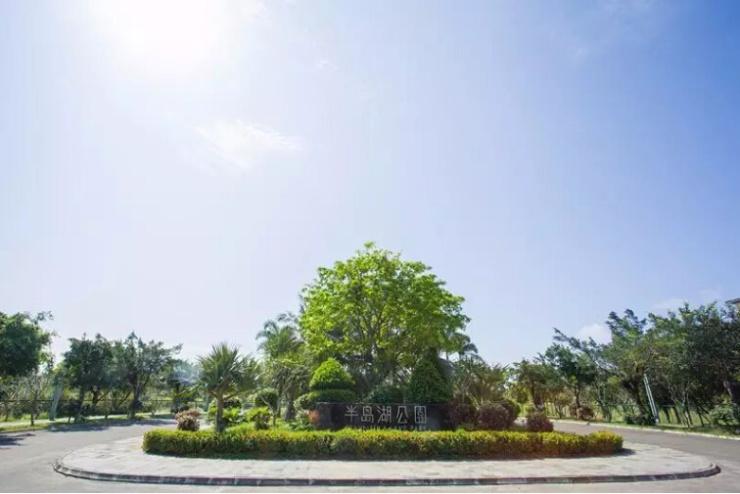海南房产,中海神州半岛,上好房宜居