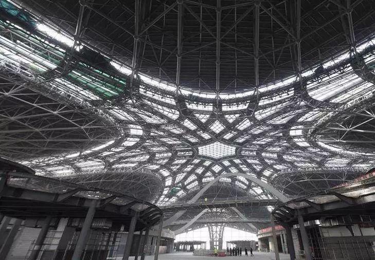 北京新机场最新消息来了!河北的这些项目要加速啦!