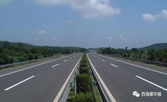 2018青海计划新建18条公路 看看经过你家吗