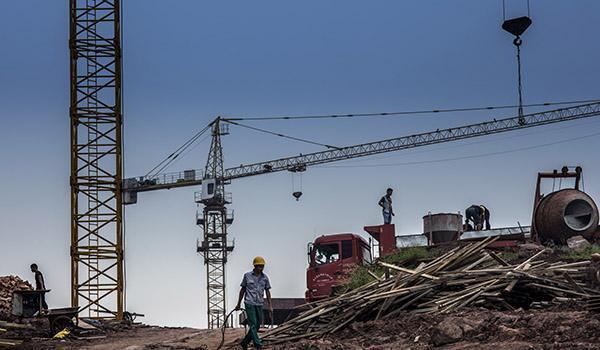 宁夏力保单位GDP建设用地指标再降5.1%