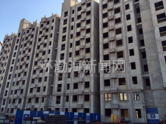 唐山:装配式建筑由概念走向主流