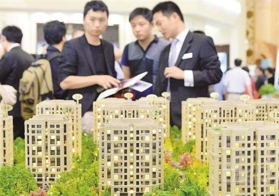 土地市场新年开门红 房企加速扩张拼业绩