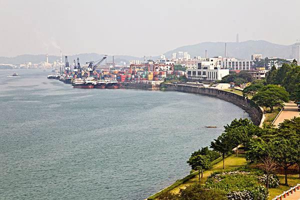 江门开征环境保护税 多措施筹备落地各项政策