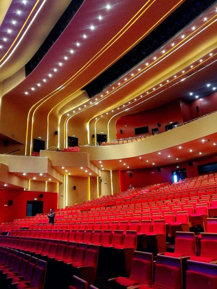 滨州大剧院2018年开幕演出季媒体发布会今日举行