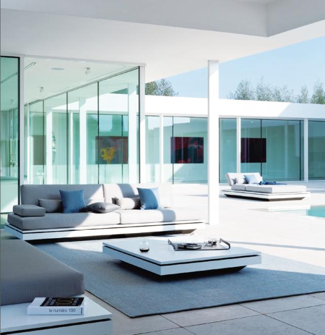 """富达平台登录真想有一间大房子,装上这些""""貌美如花""""的户外家具"""