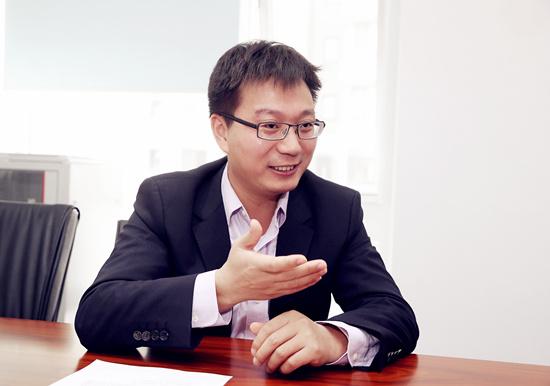 """远洋集团陈伟:工科男的""""算账""""逻辑"""