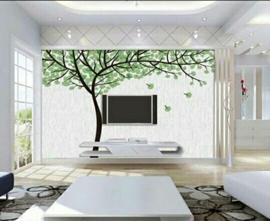 富达平台登录解析适合做电视背景墙的材料-中国板材十大品牌排名