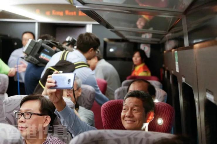 广深港高铁今年将开通,票价被批太贵!但香港旅游业界却说……