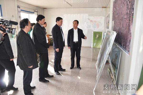 这个位于麦积区三阳川的甘肃(天水)国际陆港都有哪些规划?
