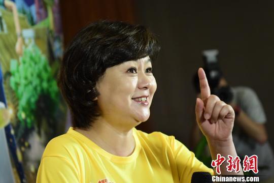 鞠萍姐姐的34年:陪伴几代人成长是我的荣幸