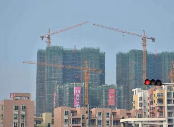 百城楼市库存跌回七年前,刚需还要等吗?