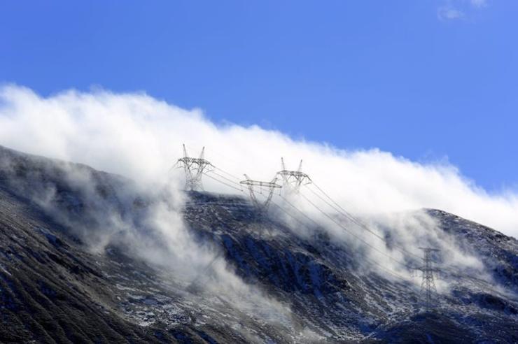 麻辣財經:海拔最高難度最大,藏中電力聯網工程竣工啦!