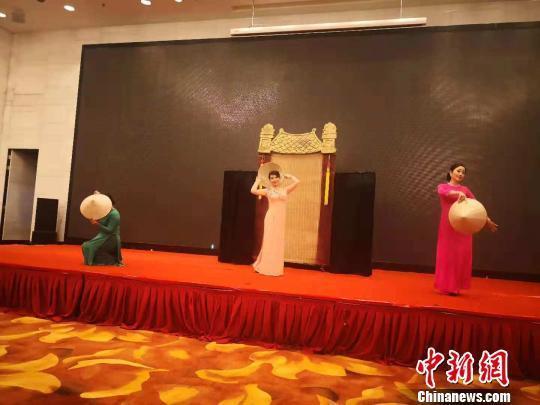 越南携7大旅游胜地赴内蒙古做旅游推介