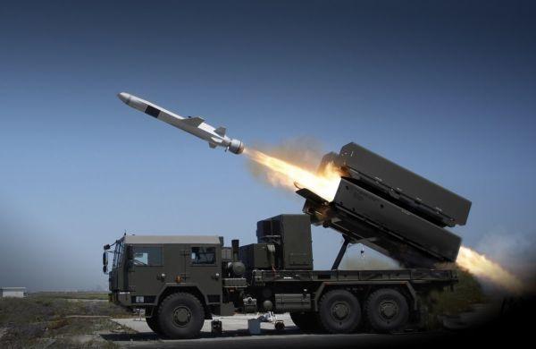 美媒:美日试射地对舰导弹 欲削弱解放军岛链控制力