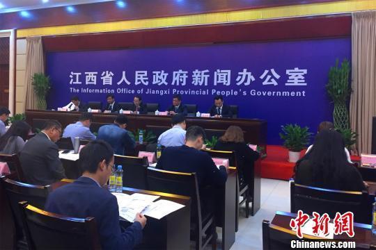 江西推进投资项目审批提质增效 优化发展环境