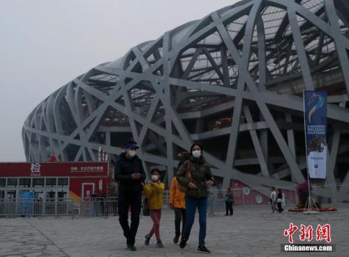 冷空气今起吹散京津冀雾霾 又到雾霾高发季?