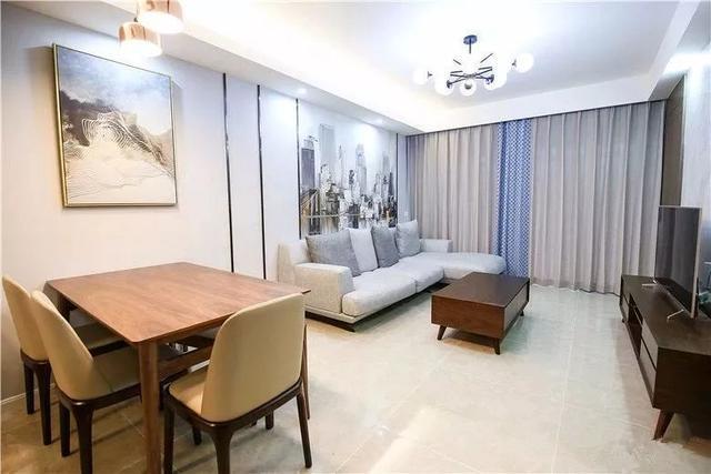 客厅沙发的摆放组合,哪种适合你家呢?