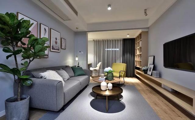 建材资讯:客厅沙发的摆放组合,哪种适合你家呢?