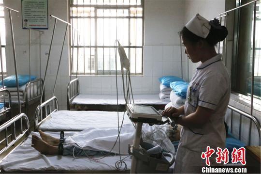 广东省严重精神障碍患者50.3万人 青少年心理问题受关注