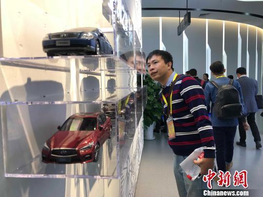 """华文媒体点赞""""襄阳制造"""":有实力参与国际竞争"""