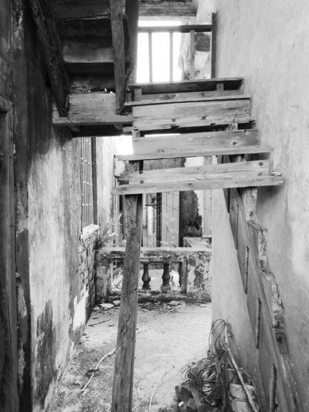 海口多處省市級重點文物保護單位破損嚴重