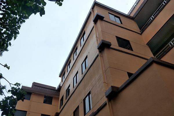 杭州首个蓝领公寓交付使用 中心城区300余元即可入住