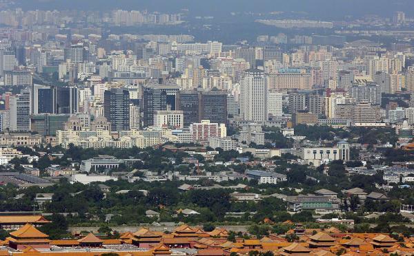 社科院财经院:今年8月一线城市房价同比上涨4.1%