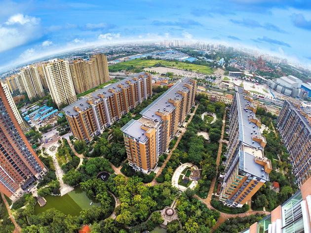 前5月房地产开发投资增速微降至10.2% 统计局称有条件保持平稳较快增长
