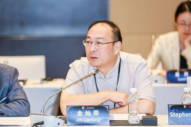 """每经专访中国人民大学教授金灿荣:全球治理出现""""赤字"""" 中国逐渐成为治理参与者"""