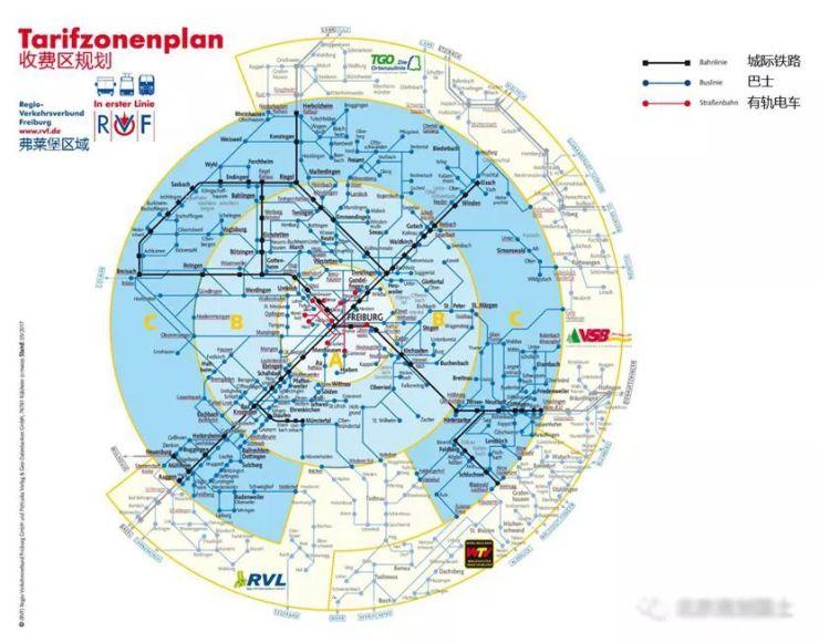 历史城区如何发展可持续交通