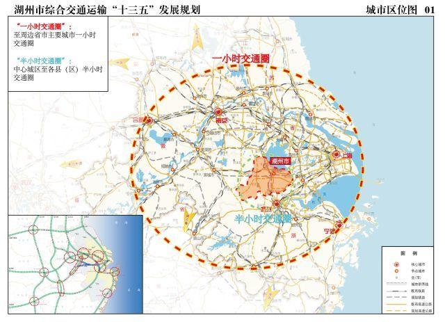 湖州蓝光雍锦园   湖城向东, 定鼎城市中心的10条绝对理由