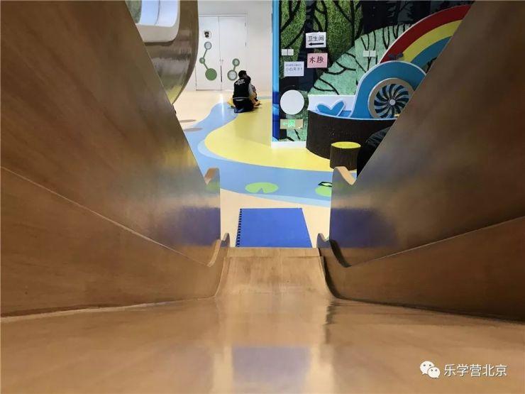 地铁直达!约80802㎡超大空间,百种展项自由体验,中秋节正常开放