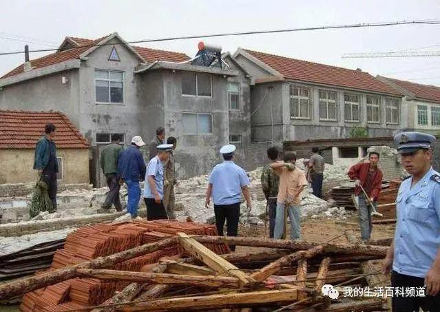 农民工注意:2018年农村5种房屋确定拆迁,农户可获40万补偿