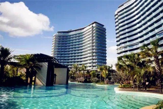 葛洲坝·海棠福湾丨瞰海公寓售罄,迎接下一个海居时代
